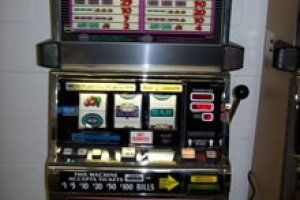 Used slot machines for sale in new york