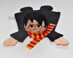 Tapete de Caneca - Harry Potter