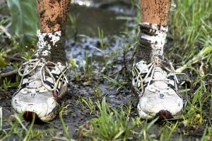 How to Wash Sneakers - Alistair Berg/Digital Vision/Getty Images