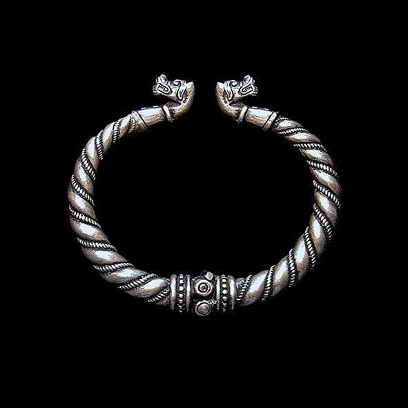 Viking Bracelet   Gotland