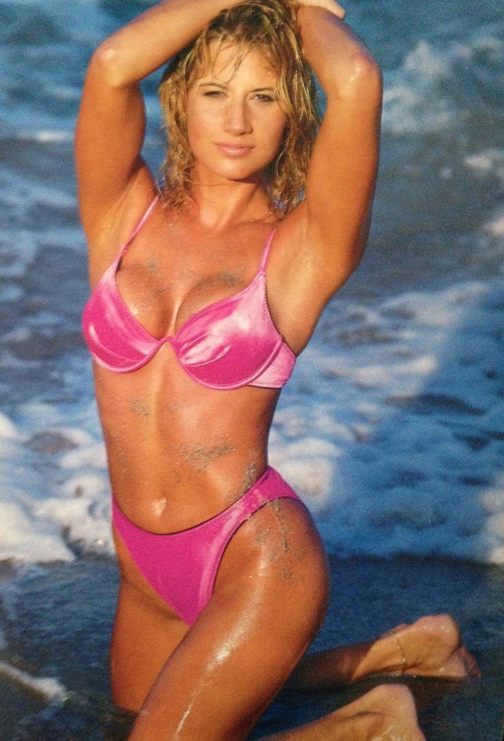Commit bikini com tampa wrestling