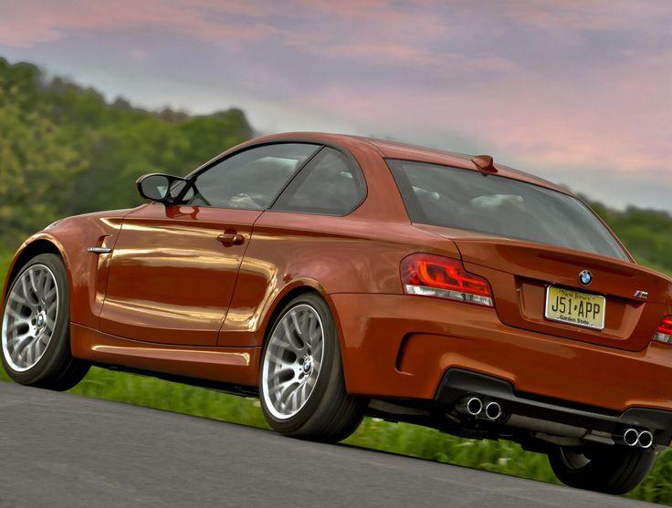 1 Series Coupe (E82) BMW cost - http://autotras.com