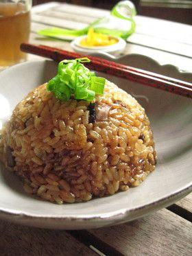 ☆炊飯器で簡単☆ちまき風★中華おこわ by cookpading [クックパッド ...