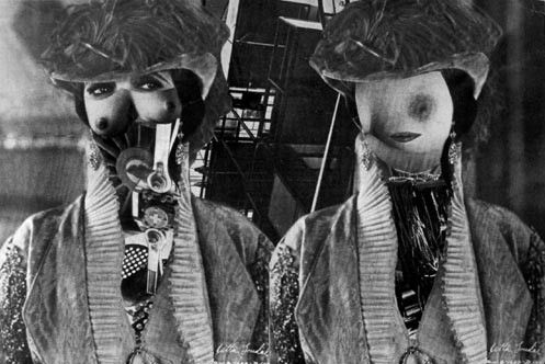 Czech surrealist Karel Teige's dreamscape poetic realities!