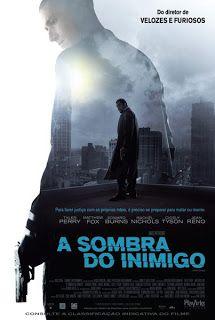 BOAS NOVAS: A Sombra do Inimigo - Filme 2012