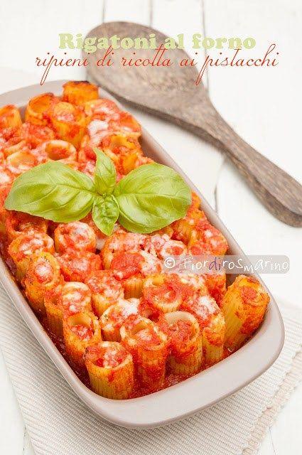 Rigatoni-al-forno-ripieni-di-ricotta-ai-pistacchi-3