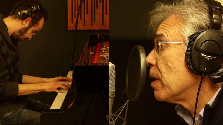 O pianista e o sexólogo apresentam no dia 28 de janeiro um espetáculo de múica e poesia noTeatro Virgínia, em Torres Novas