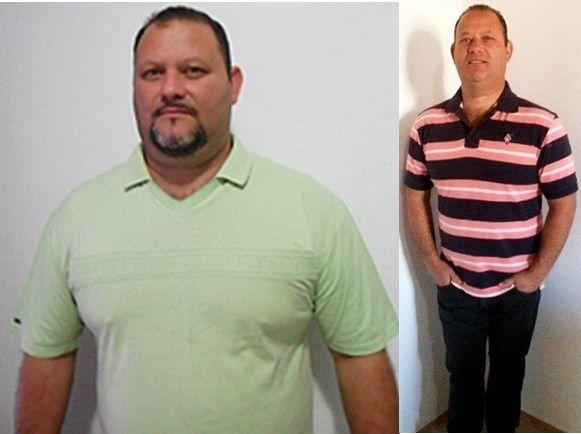 Veja como perdi mais de 15 kg de forma natural!