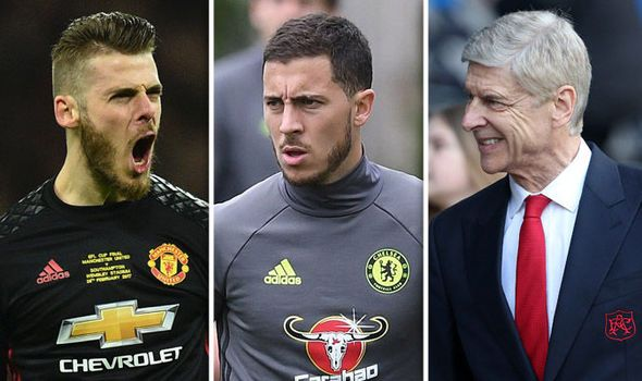 Real Madrid Transfer News: Stunning Arsenal swoop huge Man Utd raid Chelsea swap deal   via Arsenal FC - Latest news gossip and videos http://ift.tt/2nzhtA7  Arsenal FC - Latest news gossip and videos IFTTT