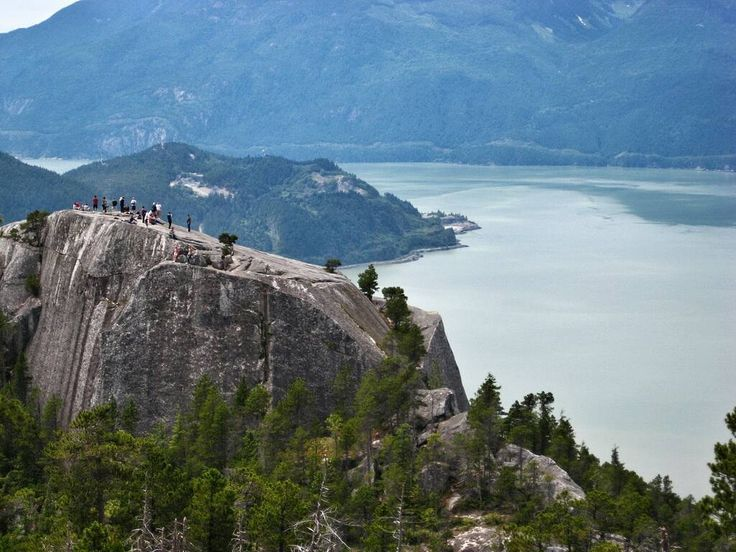 Incredible Trails To Hike In Squamish   Blog   Vancouver Trails