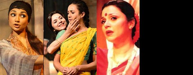 <B>Lillete Dubey's theatre company, Primetime Theatre Co., celebrates 25 years...</b>
