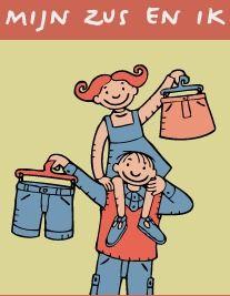 Mijn Zus en Ik - Kinderkleding, babyuitzet en geboortelijsten in Schoten