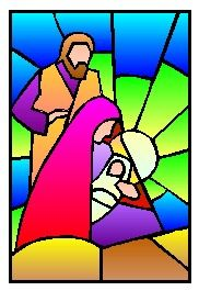 three kings stained glass pattern - Buscar con Google