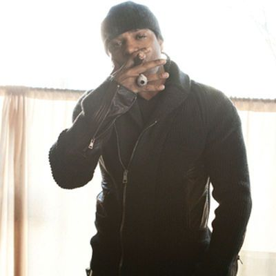 Jim Jones - 47 Pictures of Rappers Smoking Cigars | Complex