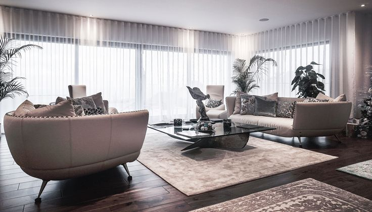 Inexpensive pieces of furniture are typically made with lesser quality materials that don't withstand the test of time. Sooner or later you'll have to replace them, unlike luxury items that, with proper care, will last you forever! #luxurylifestyle #luxuryfurniture
