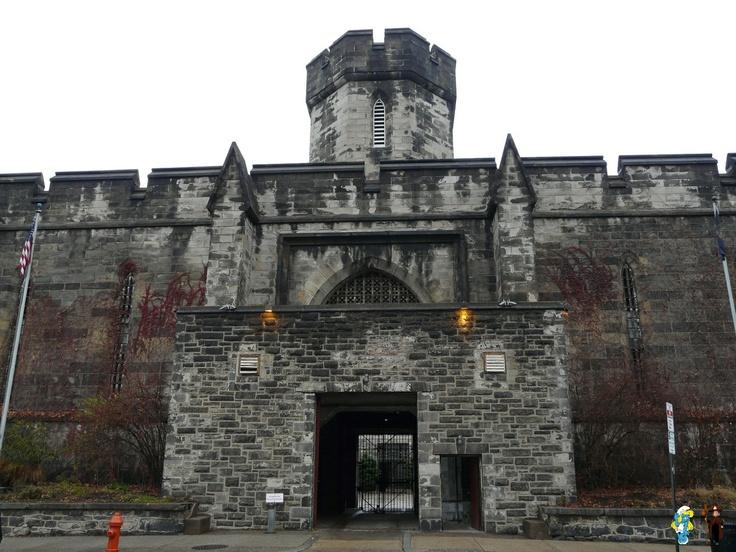 Eastern State Penitentiary - Filadelfia (USA)