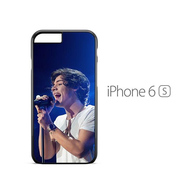 1D Harry Styles Sing iPhone 6s Case