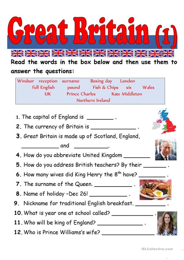 Pin By Tuija Savolainen On The Uk Of Gb In 2021 Reading Comprehension For Kids English Reading Comprehension English Lessons Reception english worksheets pdf uk
