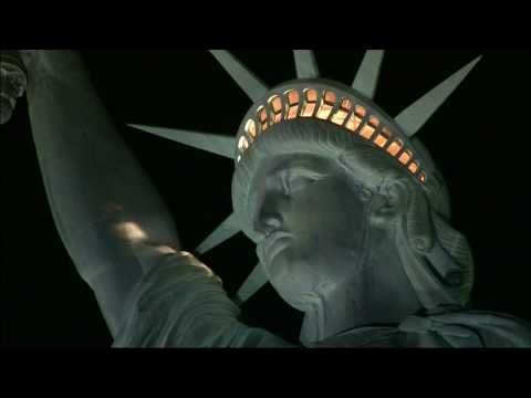 Statue of Liberty & Ellis Island - 2 minute HD tour..pretty awesome!