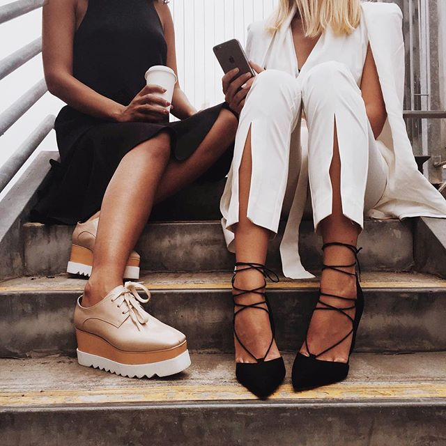 Hello from Australia! @cmeocollective is taking over REVOLVE today to give you a peek behind the seams. Like most fashion girls, our mornings are fueled by coffee and a dose of Insta inspo.