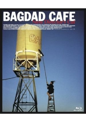 映画『バグダッド・カフェ<ニュー・ディレクターズ・カット版>』の感想・レビュー[4335件