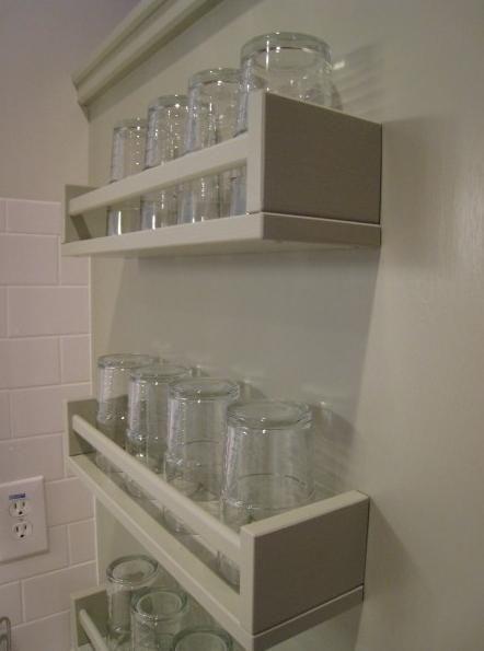 Tuneos para sacar partido a nuestros muebles storage for Quitar cera de muebles envejecidos