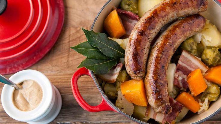 Glutenvrij koken: wat doe je met de klassiekers?   VTM Koken