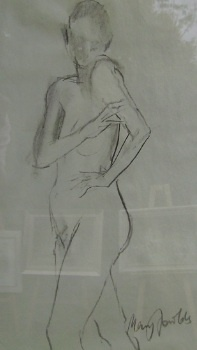 Mary Fowlds Nude