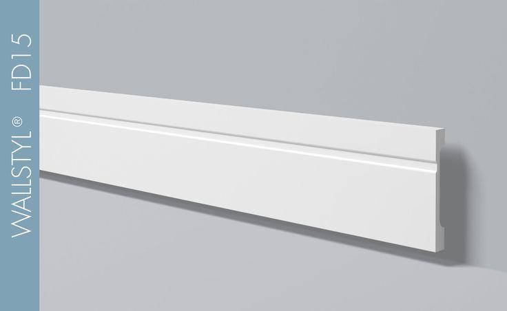 WALLSTYL® FD15 / H 150 mm W 18 mm