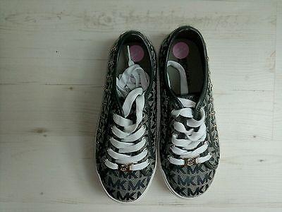 Michael Kors sneakers, borchie, детская обувь, 32, Grey, Grigie ORIGINALI