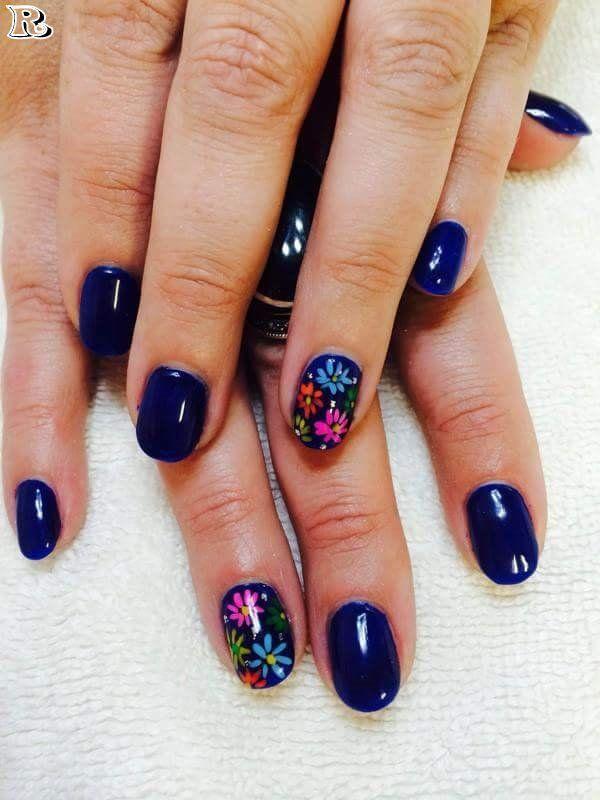 Best & Top Oval Nails oder mandelförmige Nägel – Diseños de uñas