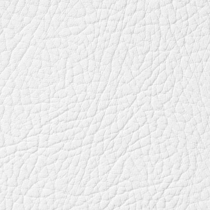 Nice Leather Texture In White