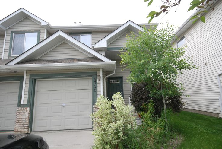 3 bed, 2.5 bath Half Duplex in The Hamptons area of Edmonton! Call/Text Roger Hawryluk at 780-264-8580  for details.
