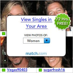 Thinking About Using Match.com? {FREE 3 Day Trial} | Closet of Free Samples | Get FREE Samples by Mail | Free Stuff