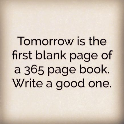 1-1-2014  Goede voornemens....