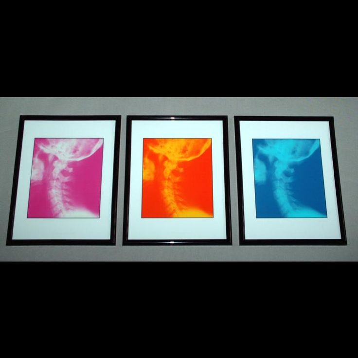 Chiropractic art clinic pinterest for Office wall art