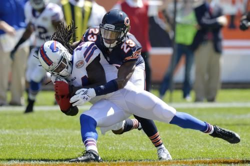 Buffalo Bills wide receiver Sammy Watkins has been easing his way back to health after undergoing surgery on his left foot in January.