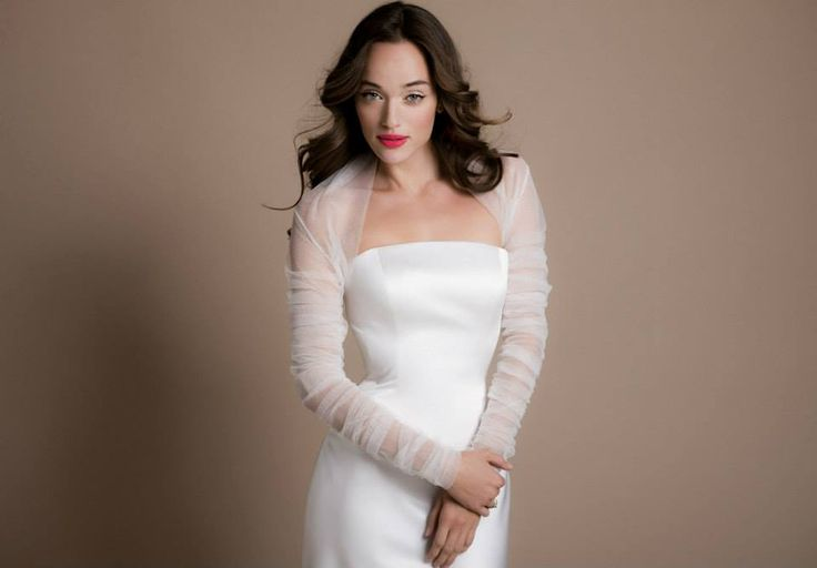 Dalarna Couture Wedding Dress_Forever Collection