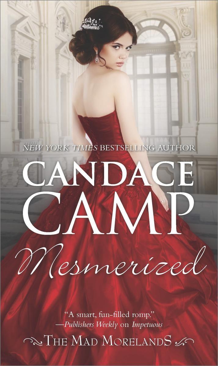 Candace Camp Mesmerized Awordfromjojo Historicalromance Candacecamp Natalia Oreiro Novelas Libros