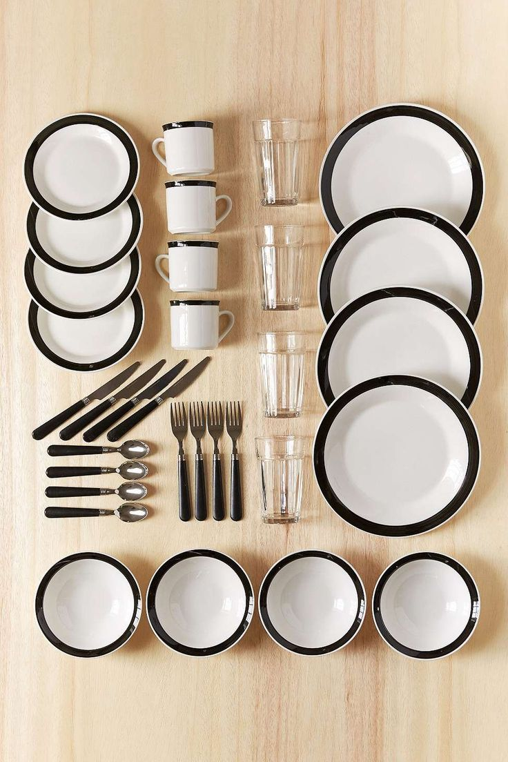 Kitchen Serveware Set