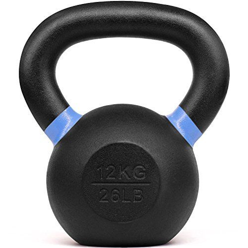 Save on Yes4All Solid Cast Iron Competition Kettlebell Weight Set - Great for Full Body Workout - 12 KG / 26 LB Kettlebell Competition Weight and more  Save on Yes4All Solid Cast Iron Competition Kettlebell Weight Set - Great for Full Body Workout - 12 KG / 26 LB Kettlebell Competition Weight and more  Expires Oct 27 2017
