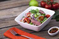 Thai Weeping Tiger Beef Salad