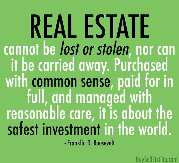 1000 Images About Real Estate Life Quotes On Pinterest