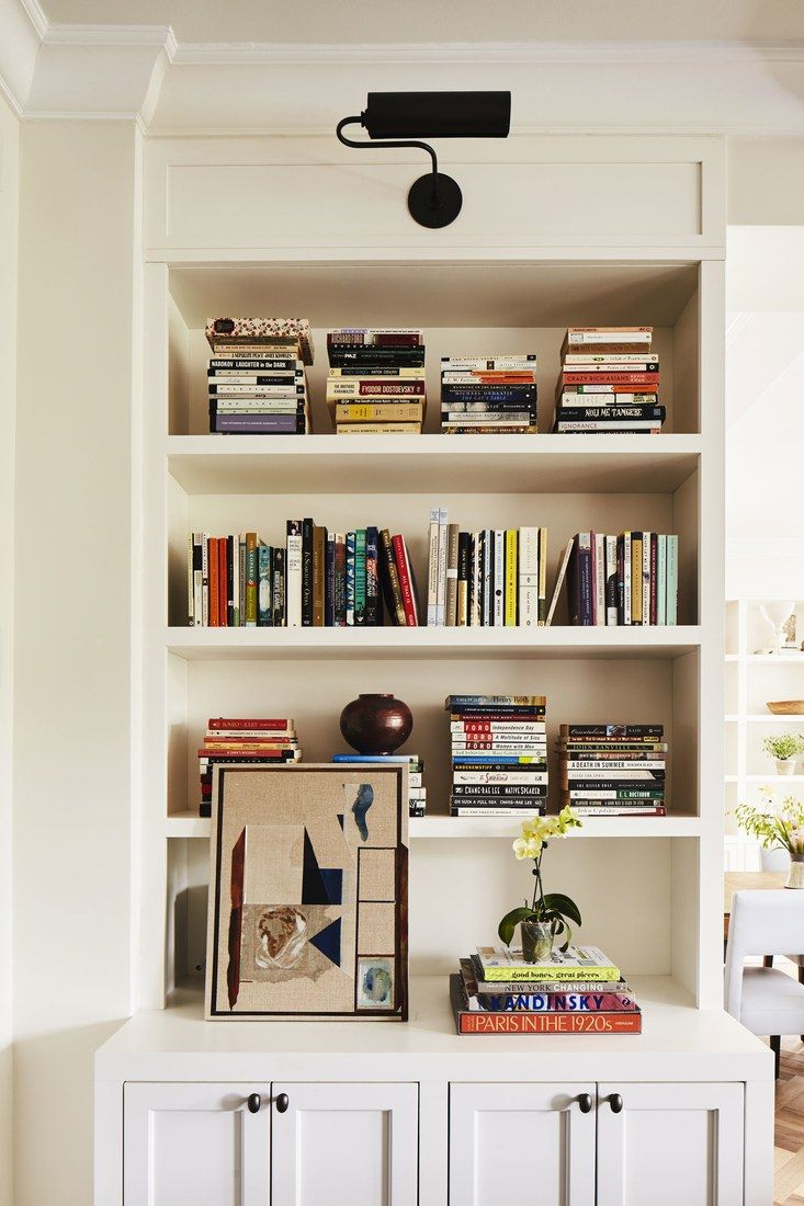 Best 20+ Recessed shelves ideas on Pinterest | Minimalist ...