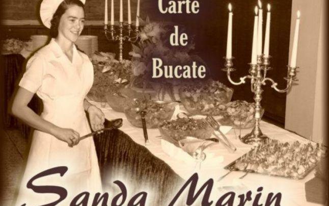Cele zece secrete culinare ale Sandei Marin, cea mai cunoscută bucătăreasă. Sfaturile esenţiale de care trebuie să ţii cont pentru o mâncare delicioasă