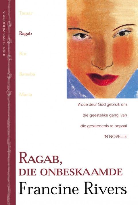 Ragab, Die Onbeskaamde (2 Stamboom Van Genade-Reeks)(eBoek Epub)