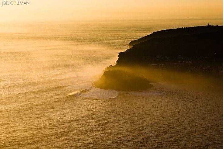 golden bower mist