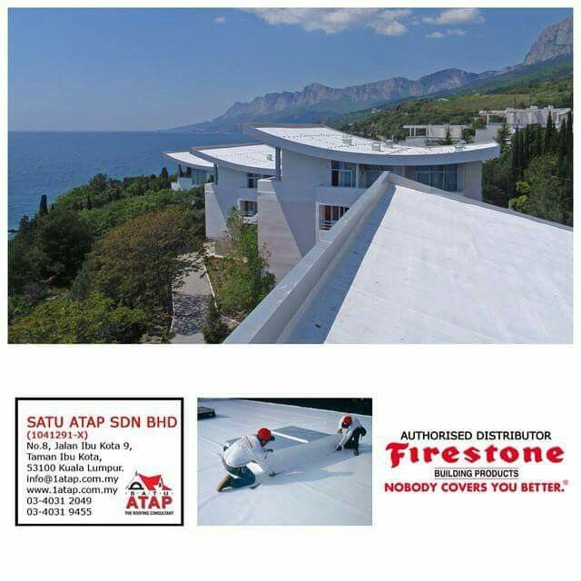 Firestone UltraPly TPO Roofing System. Benefits *Environmentally Friendly  *Superior Durability And Longevity *