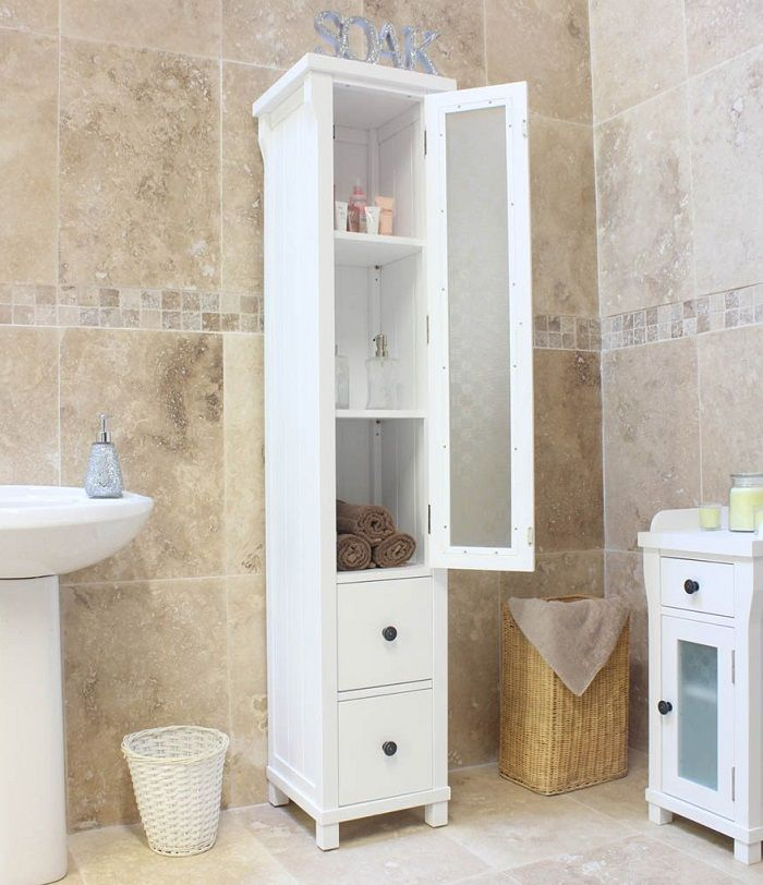 1000 ideas about bathroom cabinets on 14615