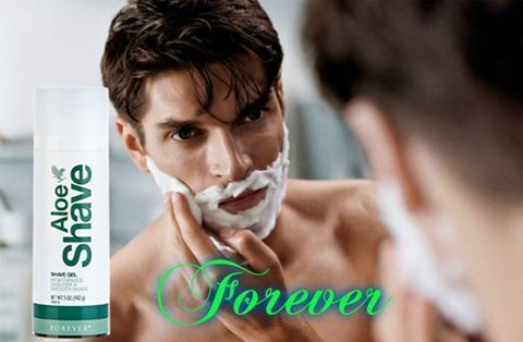 Turn the ordinary task of shaving into a pampering experience. Since shaving can be abrasive on your skin, we knew the best product to help soothe it would be our patented Aloe Vera to leave your skin feeling cool and revitalized. www.lifestyle16.flp.com